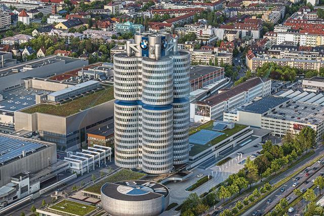 Munich shopping service