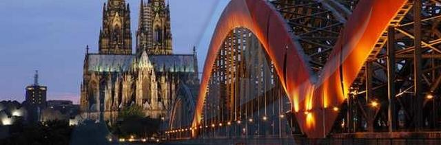 Cologne air shipment Service